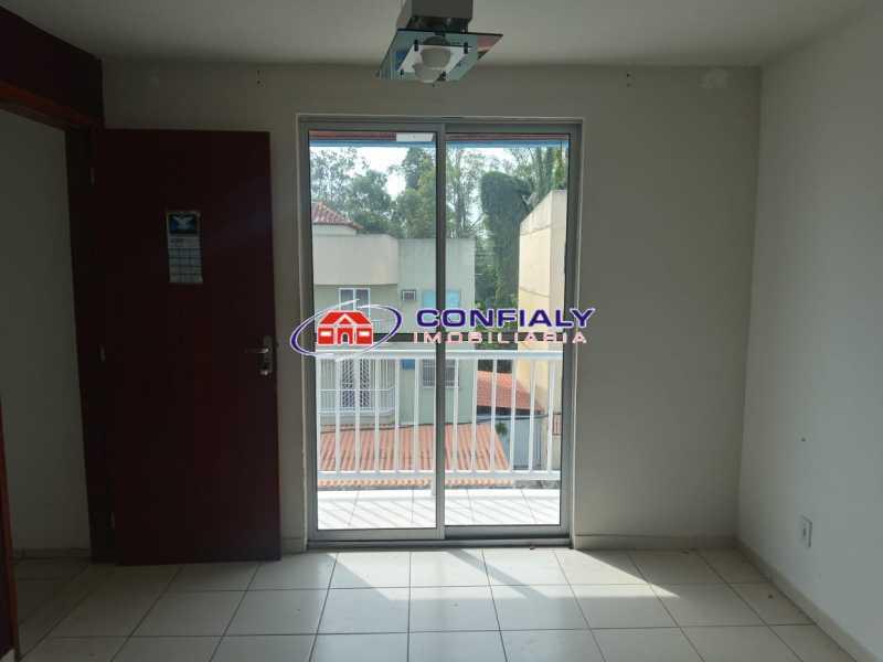 c0c568fb-0cb8-4ba2-81b6-669b15 - Apartamento 2 quartos à venda Das Graças, Belford Roxo - R$ 140.000 - MLAP20164 - 3