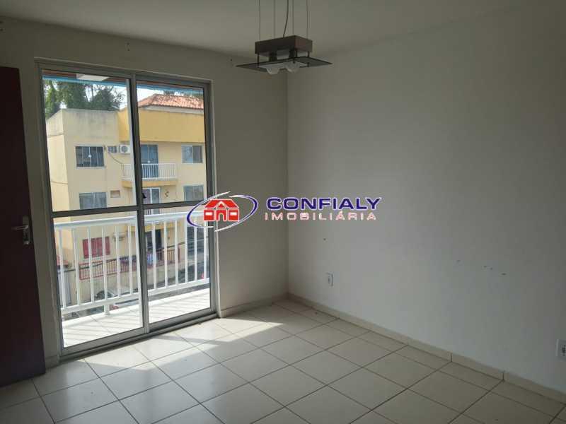b63671e4-ab5d-432d-8914-346e4c - Apartamento 2 quartos à venda Das Graças, Belford Roxo - R$ 140.000 - MLAP20164 - 5