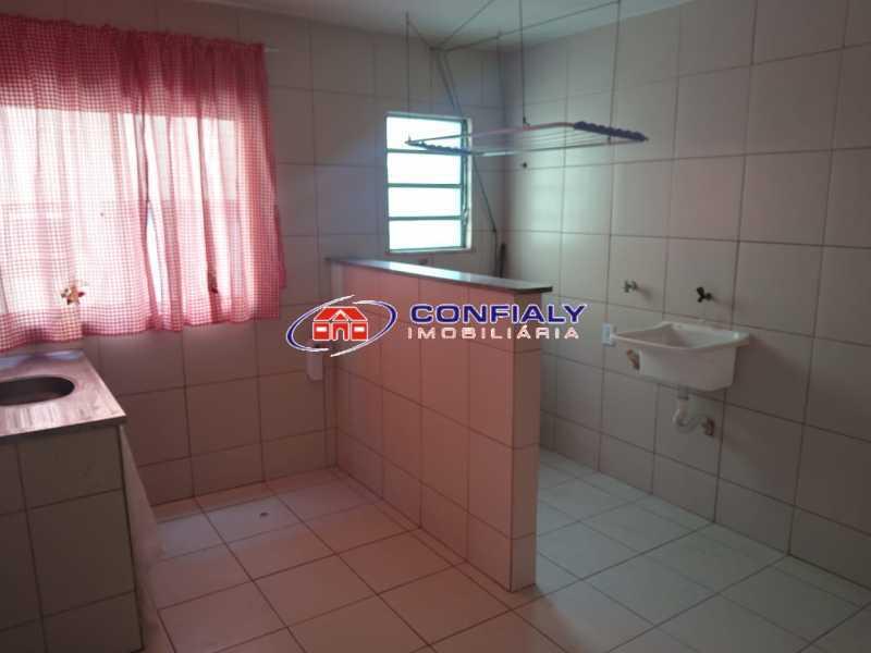 e1672374-2e57-4246-b578-05e05c - Apartamento 2 quartos à venda Das Graças, Belford Roxo - R$ 140.000 - MLAP20164 - 18