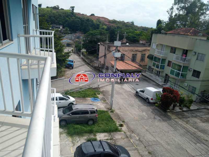 9a823832-96a8-41c5-baeb-827eac - Apartamento 2 quartos à venda Das Graças, Belford Roxo - R$ 140.000 - MLAP20164 - 23