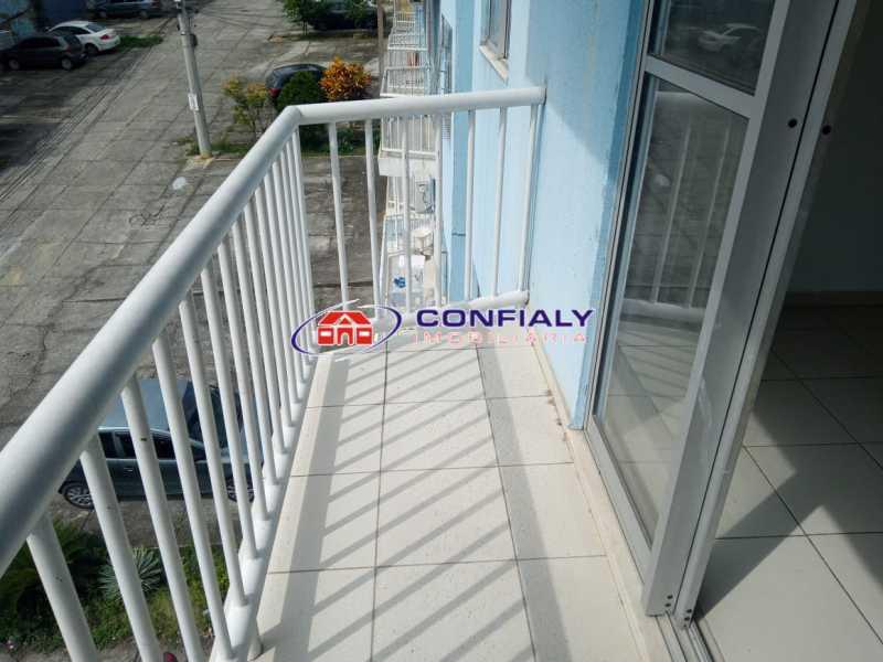 e96784ad-3784-4bcd-b0b3-1244d2 - Apartamento 2 quartos à venda Das Graças, Belford Roxo - R$ 140.000 - MLAP20164 - 24
