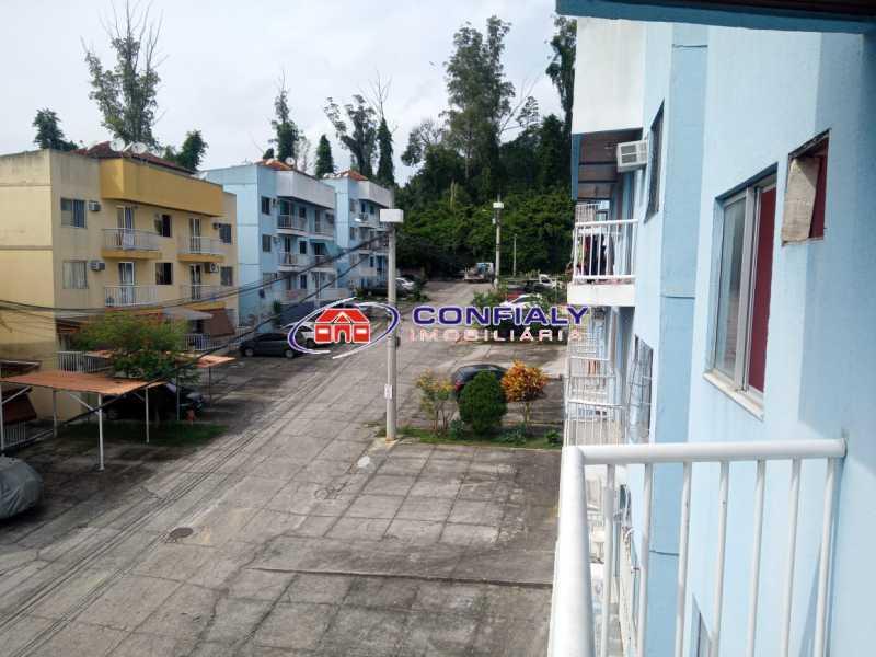 00845ea4-bc30-48cf-b75d-302c05 - Apartamento 2 quartos à venda Das Graças, Belford Roxo - R$ 140.000 - MLAP20164 - 25