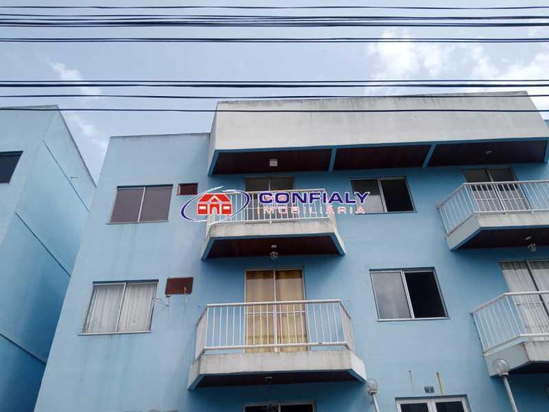 5440047d-7c2b-4b2e-a6a8-a126c6 - Apartamento 2 quartos à venda Das Graças, Belford Roxo - R$ 140.000 - MLAP20164 - 26