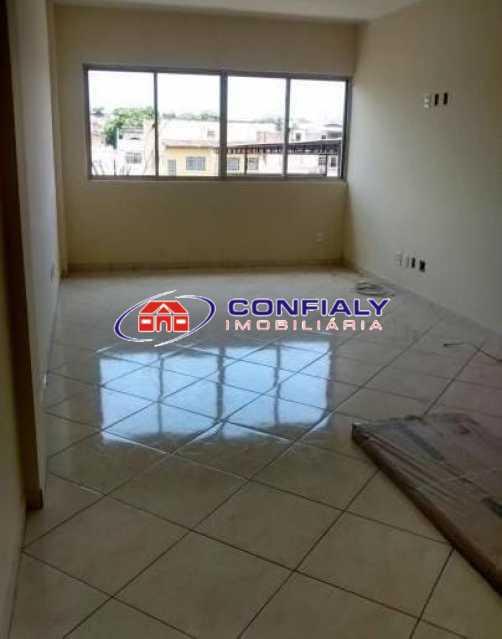 256edf0f-6394-4d8d-a3c2-458420 - Apartamento à venda Rua Igarata,Marechal Hermes, Rio de Janeiro - R$ 280.000 - MLAP20165 - 1