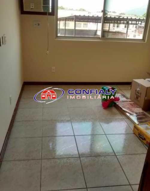 27980b25-2d1f-4275-b6ca-c0fd55 - Apartamento à venda Rua Igarata,Marechal Hermes, Rio de Janeiro - R$ 280.000 - MLAP20165 - 4