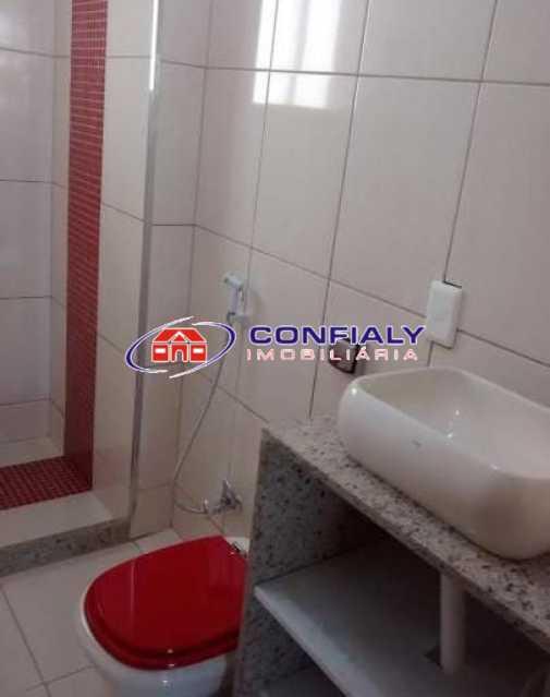 b87e596d-2657-4042-98cf-d3b190 - Apartamento à venda Rua Igarata,Marechal Hermes, Rio de Janeiro - R$ 280.000 - MLAP20165 - 11