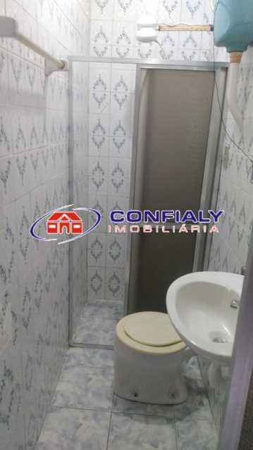 PHOTO-2021-05-12-10-50-06 - Casa em Condomínio 2 quartos para alugar Marechal Hermes, Rio de Janeiro - R$ 1.000 - MLCN20030 - 5