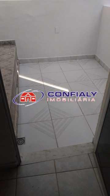 PHOTO-2021-05-12-10-50-07 - Casa em Condomínio 2 quartos para alugar Marechal Hermes, Rio de Janeiro - R$ 1.000 - MLCN20030 - 8