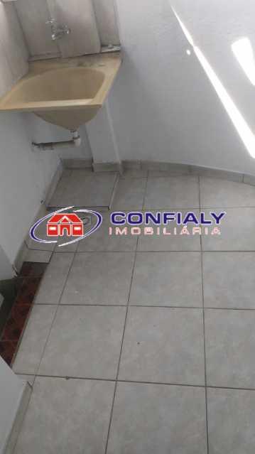 PHOTO-2021-05-12-10-50-07_1 - Casa em Condomínio 2 quartos para alugar Marechal Hermes, Rio de Janeiro - R$ 1.000 - MLCN20030 - 9