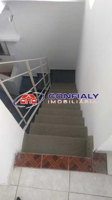 PHOTO-2021-05-12-10-50-07_2 - Casa em Condomínio 2 quartos para alugar Marechal Hermes, Rio de Janeiro - R$ 1.000 - MLCN20030 - 10