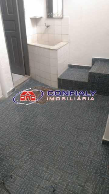 PHOTO-2021-05-12-10-50-10 - Casa em Condomínio 2 quartos para alugar Marechal Hermes, Rio de Janeiro - R$ 1.000 - MLCN20030 - 12