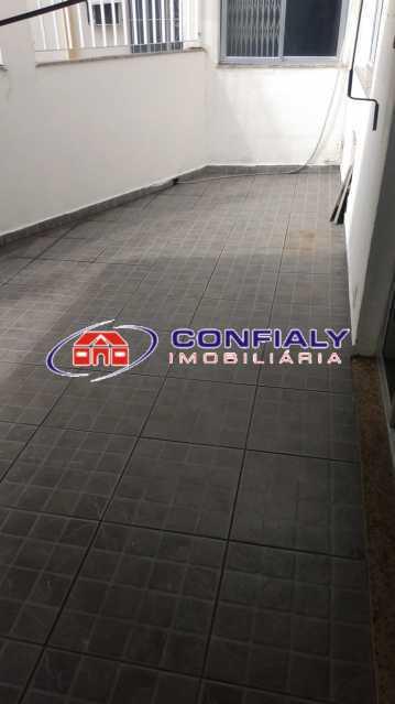 PHOTO-2021-05-13-14-48-56_2 - Apartamento 3 quartos para alugar Marechal Hermes, Rio de Janeiro - R$ 1.200 - MLAP30026 - 4