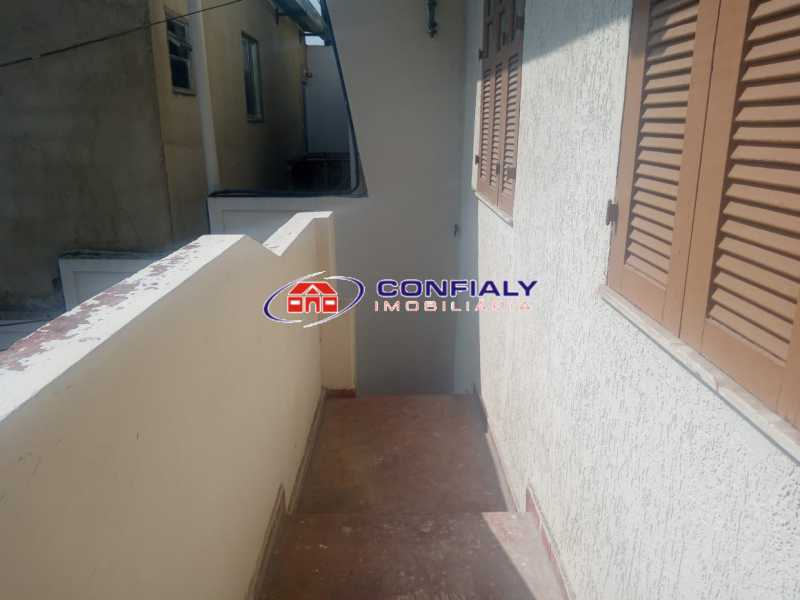 b446b6f8-a86d-4a52-a717-402141 - Apartamento 1 quarto à venda Marechal Hermes, Rio de Janeiro - R$ 180.000 - MLAP10032 - 16
