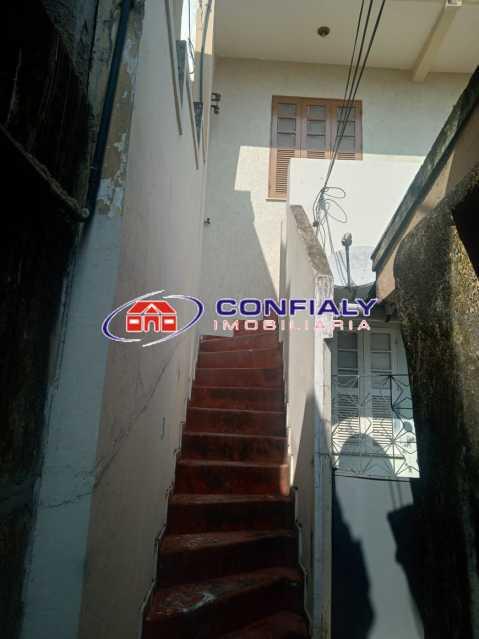 747ba90d-1428-4a0d-a153-8b28c8 - Apartamento 1 quarto à venda Marechal Hermes, Rio de Janeiro - R$ 180.000 - MLAP10032 - 17