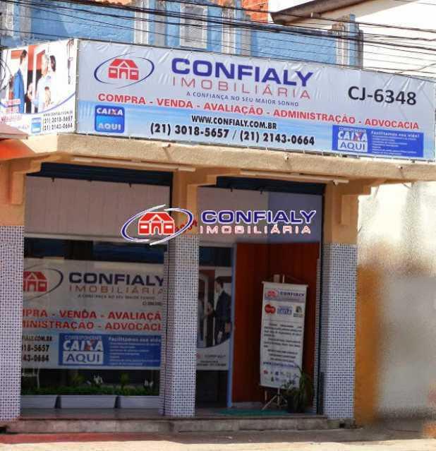 374_G1617977206 - Apartamento 1 quarto à venda Marechal Hermes, Rio de Janeiro - R$ 180.000 - MLAP10032 - 20