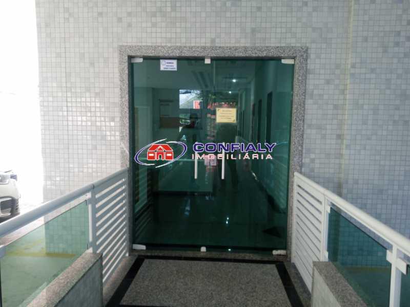 6d7f4083-d0db-48e5-bf2f-c872a7 - Apartamento 3 quartos à venda Vila Valqueire, Rio de Janeiro - R$ 600.000 - MLAP30027 - 3