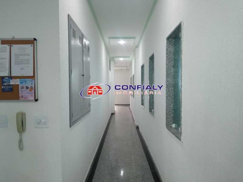 e49a0e8b-aa92-43d1-ac2a-b29bc0 - Apartamento 3 quartos à venda Vila Valqueire, Rio de Janeiro - R$ 600.000 - MLAP30027 - 4