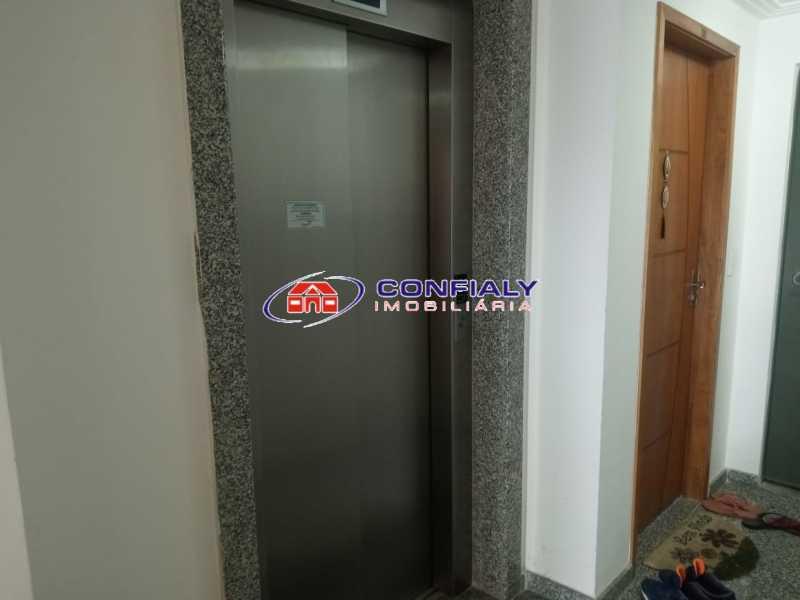 8cb4d3b9-46ff-4b8e-b53e-633b2d - Apartamento 3 quartos à venda Vila Valqueire, Rio de Janeiro - R$ 600.000 - MLAP30027 - 6