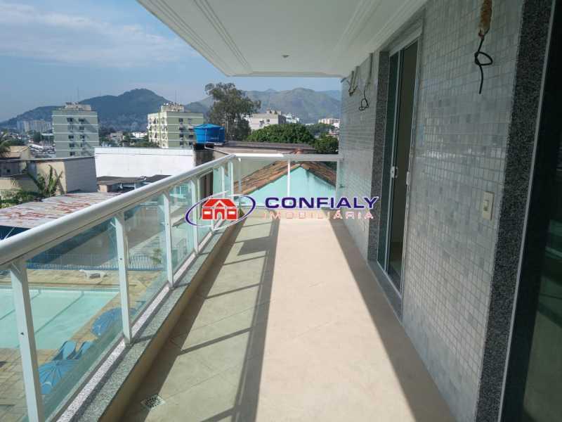 a15ed72d-cd26-4506-a2fe-956eb1 - Apartamento 3 quartos à venda Vila Valqueire, Rio de Janeiro - R$ 600.000 - MLAP30027 - 11