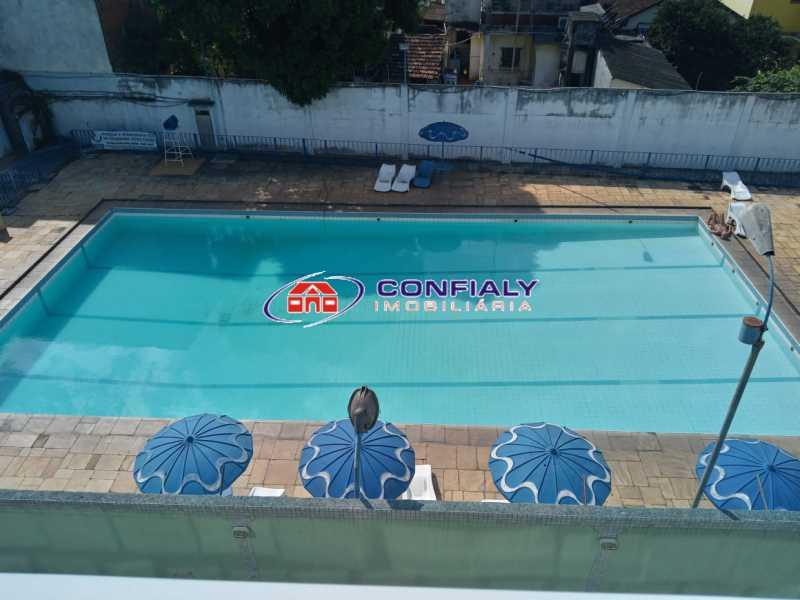 fc268a16-1426-46ab-8985-c03459 - Apartamento 3 quartos à venda Vila Valqueire, Rio de Janeiro - R$ 600.000 - MLAP30027 - 12