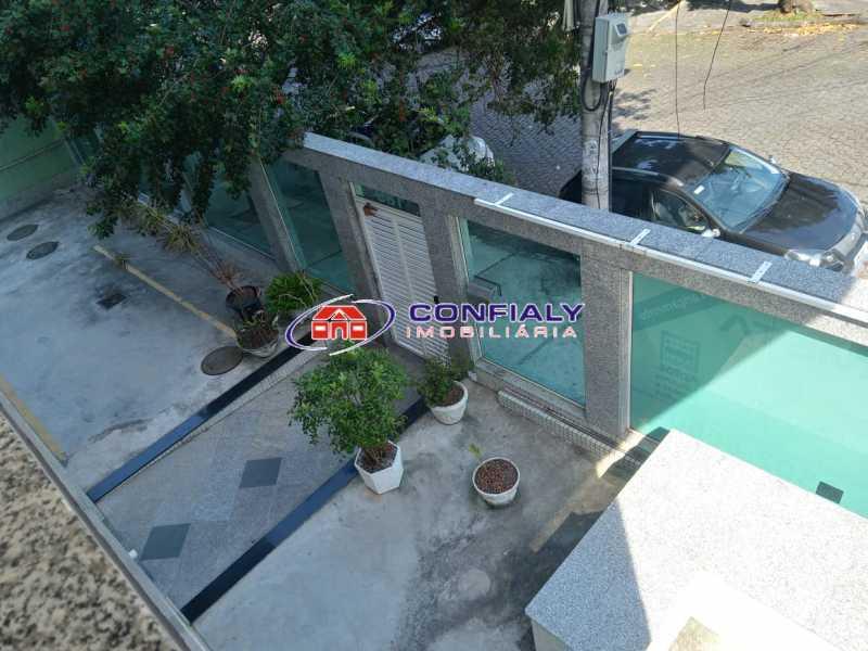 39c9407a-40ba-4b6e-971e-d365b9 - Apartamento 3 quartos à venda Vila Valqueire, Rio de Janeiro - R$ 600.000 - MLAP30027 - 13