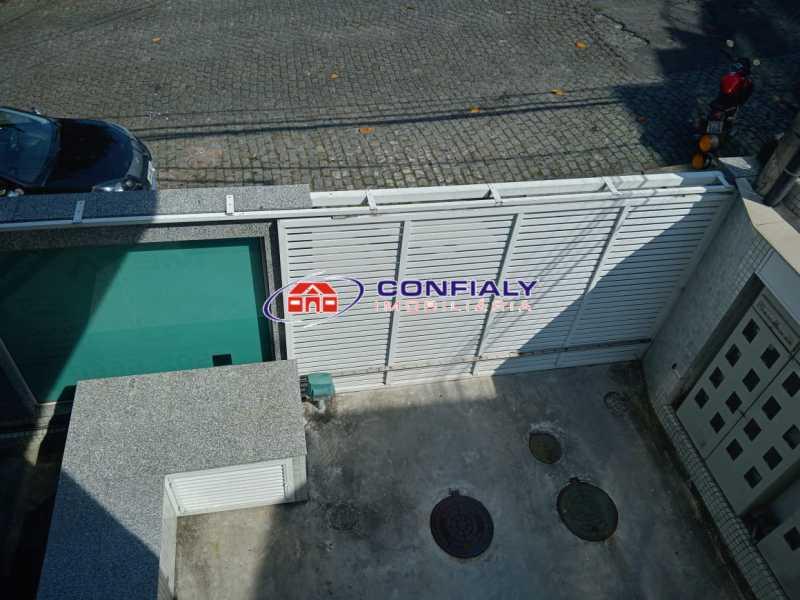 64bec8b2-0ddf-4855-95e7-865b21 - Apartamento 3 quartos à venda Vila Valqueire, Rio de Janeiro - R$ 600.000 - MLAP30027 - 14