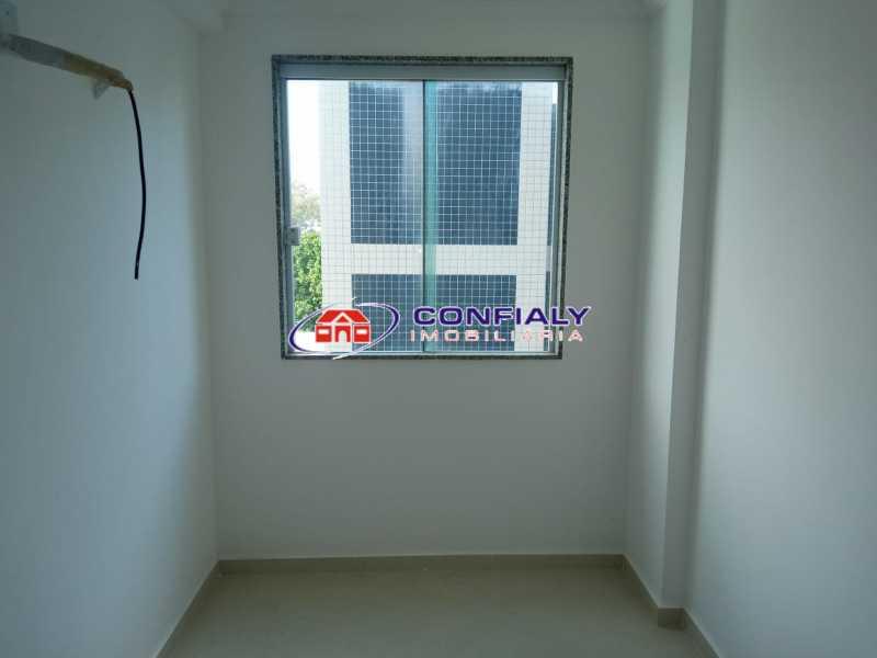 ba5dfb89-41fa-4f29-9842-3cf2b9 - Apartamento 3 quartos à venda Vila Valqueire, Rio de Janeiro - R$ 600.000 - MLAP30027 - 18