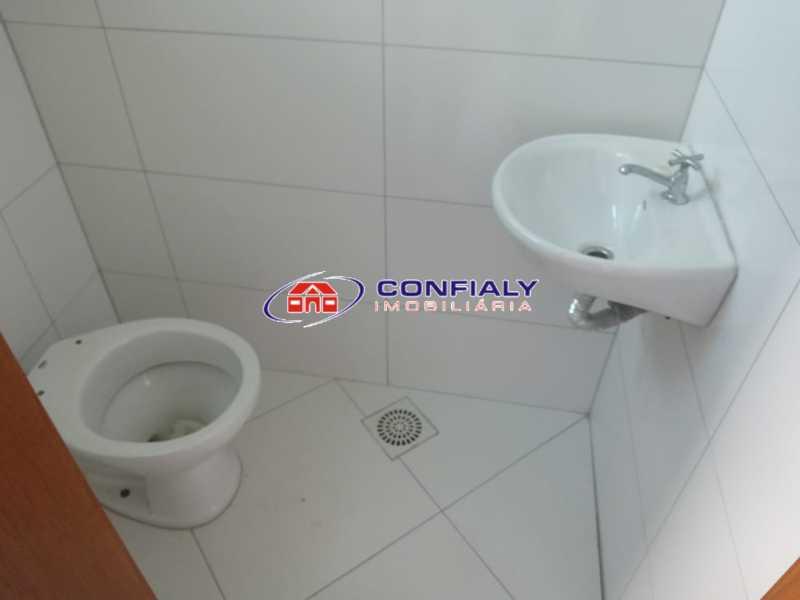 7a25935f-f518-44eb-a473-a2f65a - Apartamento 3 quartos à venda Vila Valqueire, Rio de Janeiro - R$ 600.000 - MLAP30027 - 19