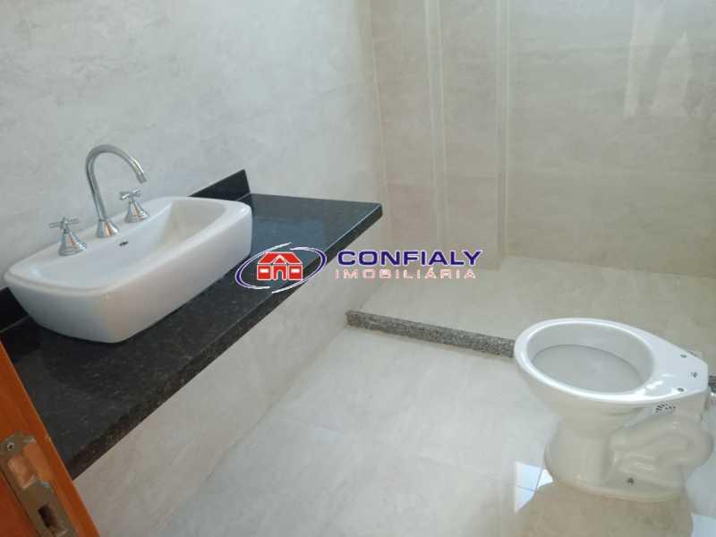 b12522ff-9071-42a1-b343-4c1b31 - Apartamento 3 quartos à venda Vila Valqueire, Rio de Janeiro - R$ 600.000 - MLAP30027 - 21