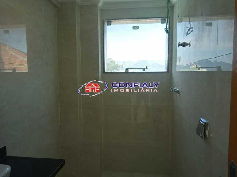 0b9156ba-700f-401e-a42a-fddf19 - Apartamento 3 quartos à venda Vila Valqueire, Rio de Janeiro - R$ 600.000 - MLAP30027 - 22