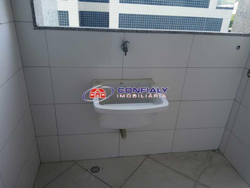 edbef319-267a-4a52-a2e6-6a1182 - Apartamento 3 quartos à venda Vila Valqueire, Rio de Janeiro - R$ 600.000 - MLAP30027 - 25