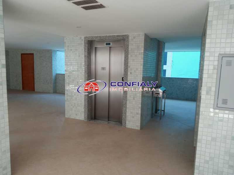 630c9556-aa99-4687-9c6f-383f80 - Apartamento 3 quartos à venda Vila Valqueire, Rio de Janeiro - R$ 600.000 - MLAP30027 - 26