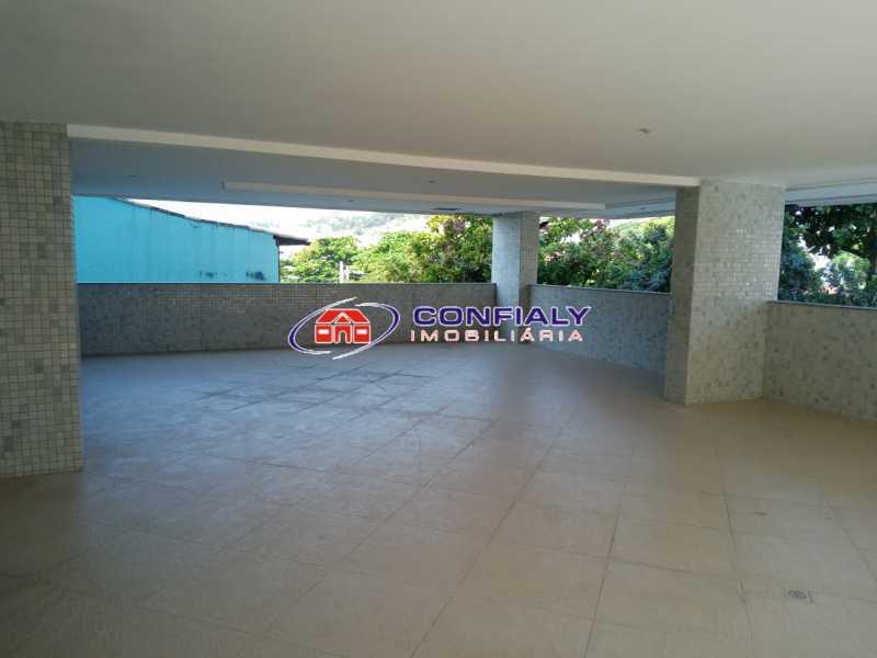 8d664e5b-9bcf-4232-a7bf-e4d750 - Apartamento 3 quartos à venda Vila Valqueire, Rio de Janeiro - R$ 600.000 - MLAP30027 - 27
