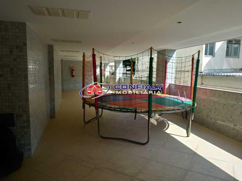 6c866db0-52b4-46af-96d9-506da8 - Apartamento 3 quartos à venda Vila Valqueire, Rio de Janeiro - R$ 600.000 - MLAP30027 - 29