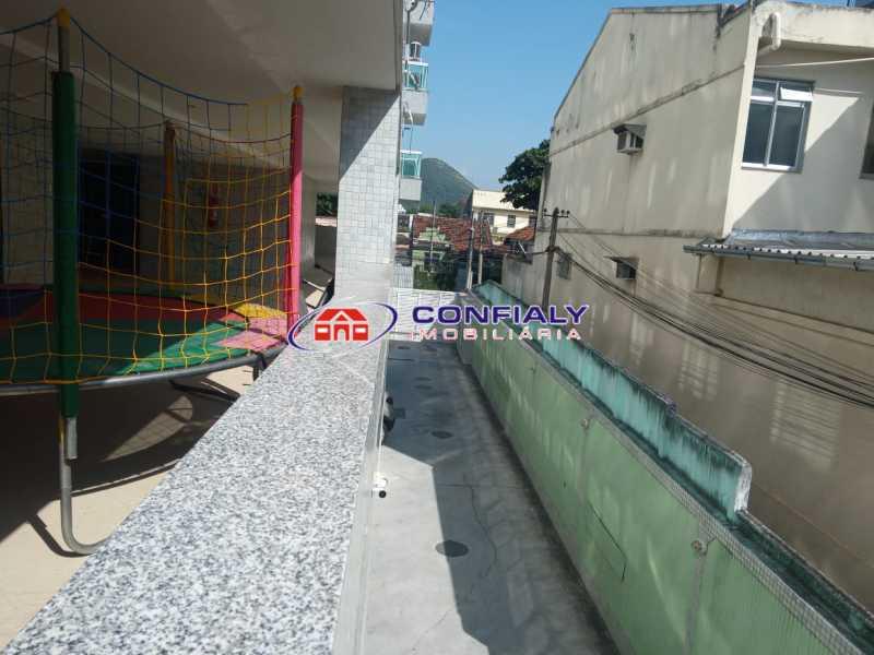 d9c3ae4a-07ba-4af7-b0cd-682194 - Apartamento 3 quartos à venda Vila Valqueire, Rio de Janeiro - R$ 600.000 - MLAP30027 - 30