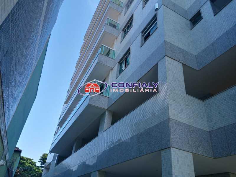 bf6355cf-659d-49d2-a8cc-b29c6e - Apartamento 3 quartos à venda Vila Valqueire, Rio de Janeiro - R$ 600.000 - MLAP30027 - 31