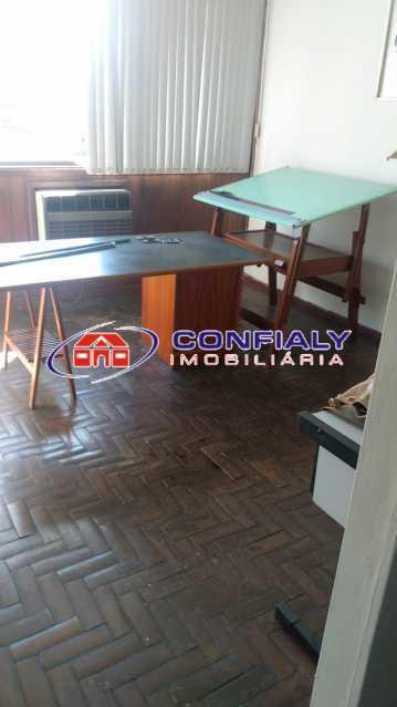 PHOTO-2021-05-25-15-26-26 - Sala Comercial para alugar Taquara, Rio de Janeiro - R$ 900 - MLSL00003 - 4