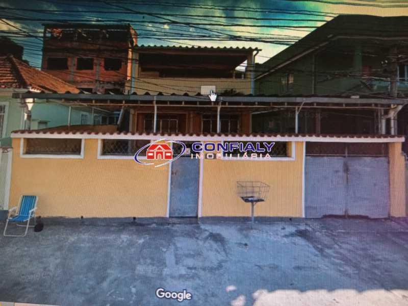77bc0394-eac3-4dcd-bb55-87c361 - Casa 5 quartos à venda Guadalupe, Rio de Janeiro - R$ 430.000 - MLCA50005 - 1