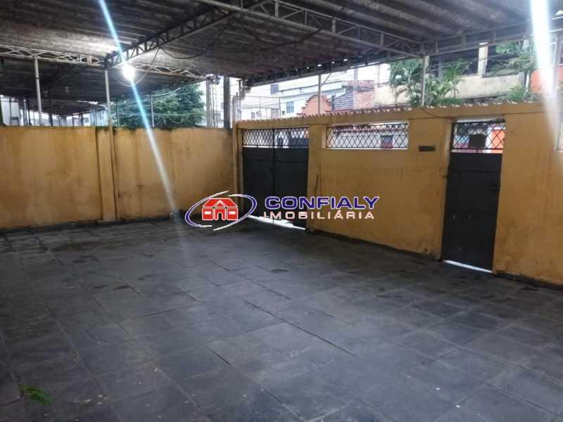 0c93cfc0-af42-4295-a67e-145a39 - Casa 5 quartos à venda Guadalupe, Rio de Janeiro - R$ 430.000 - MLCA50005 - 3