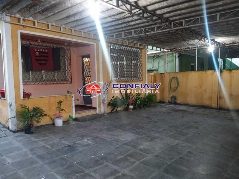 fe6d367e-5f83-4877-a27b-a71a74 - Casa 5 quartos à venda Guadalupe, Rio de Janeiro - R$ 430.000 - MLCA50005 - 4