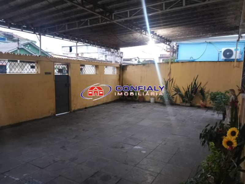 905b79ef-be4b-4115-b728-4dcf5b - Casa 5 quartos à venda Guadalupe, Rio de Janeiro - R$ 430.000 - MLCA50005 - 5