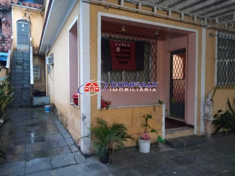 ccc00b55-e290-4f6e-b8b6-a2a6c4 - Casa 5 quartos à venda Guadalupe, Rio de Janeiro - R$ 430.000 - MLCA50005 - 6