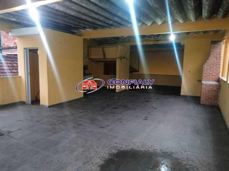 790d4fdc-b859-44b2-8283-1a38fc - Casa 5 quartos à venda Guadalupe, Rio de Janeiro - R$ 430.000 - MLCA50005 - 20