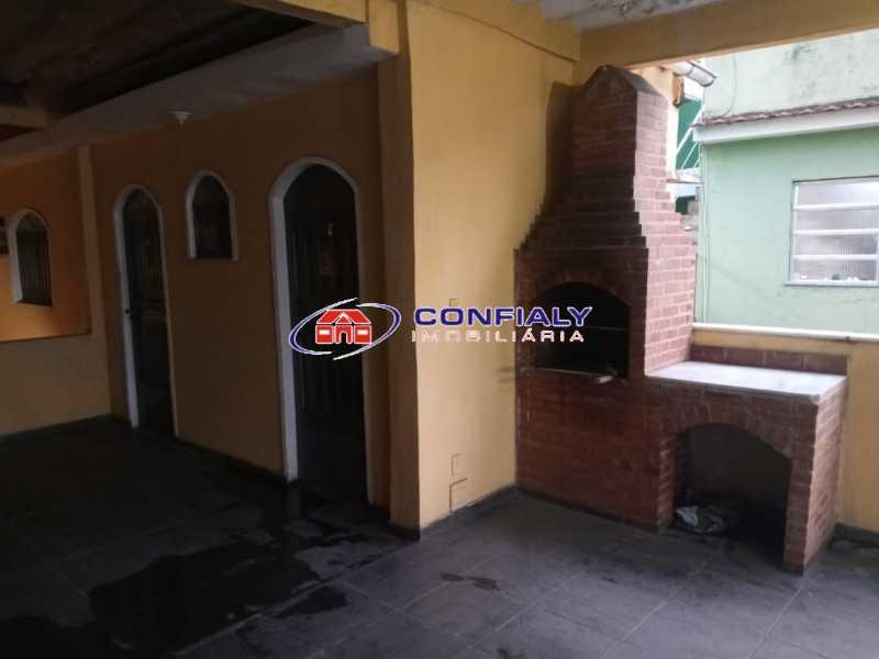 45443a33-63fe-4967-a3ed-d613e2 - Casa 5 quartos à venda Guadalupe, Rio de Janeiro - R$ 430.000 - MLCA50005 - 21