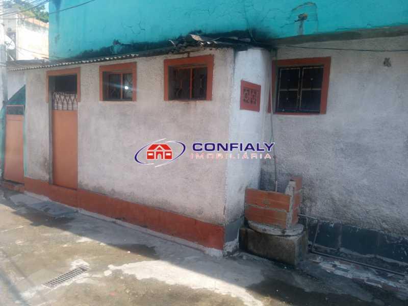 85ce0dae-97af-4709-af27-c68d42 - Casa de Vila 2 quartos à venda Marechal Hermes, Rio de Janeiro - R$ 60.000 - MLCV20044 - 1