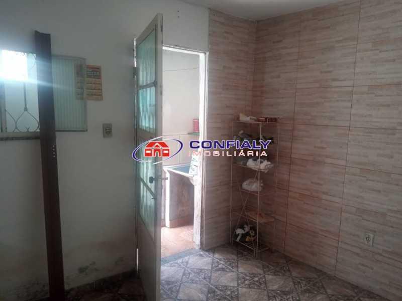 f41c5bf5-5e3f-47ad-9795-9a09fb - Casa de Vila 2 quartos à venda Marechal Hermes, Rio de Janeiro - R$ 60.000 - MLCV20044 - 4