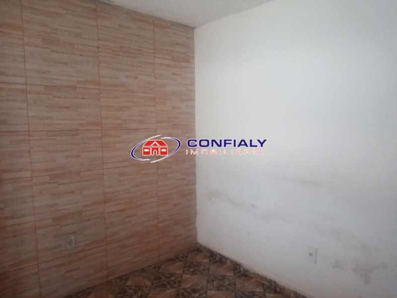 b99b0e45-e6a5-490f-81f0-63c7e3 - Casa de Vila 2 quartos à venda Marechal Hermes, Rio de Janeiro - R$ 60.000 - MLCV20044 - 7