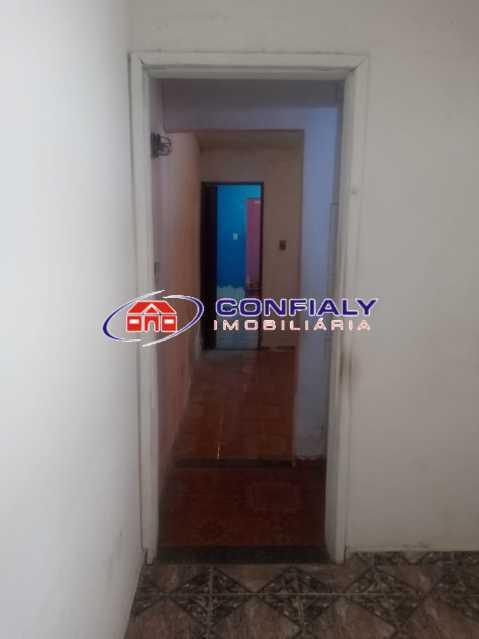 92a6c895-37d0-4996-ade0-f7a10f - Casa de Vila 2 quartos à venda Marechal Hermes, Rio de Janeiro - R$ 60.000 - MLCV20044 - 8