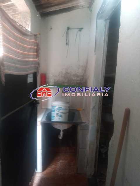 0466e085-e89b-4c57-9945-1786bb - Casa de Vila 2 quartos à venda Marechal Hermes, Rio de Janeiro - R$ 60.000 - MLCV20044 - 18