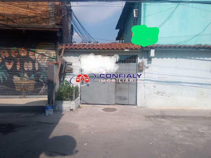 65fac3b9-851f-4a44-aa90-48d420 - Casa de Vila 2 quartos à venda Marechal Hermes, Rio de Janeiro - R$ 60.000 - MLCV20044 - 20